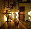 деревянные лестницы для дома фото