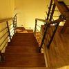 дизайн лестниц в доме фото