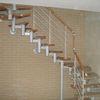 лестницы наружные фото