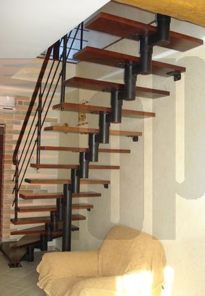 Лестница Стандарт